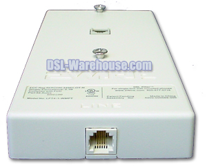 2wire Home Dsl Filter Kit 150 Pack Dsl Warehouse