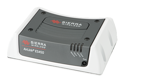 Sierra Wireless 1102383 AirLink ES450 VERIZON