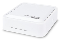 Data Connect Enterprise DCE/5201A-BM/P ADSL2/2+ Bridge Modem