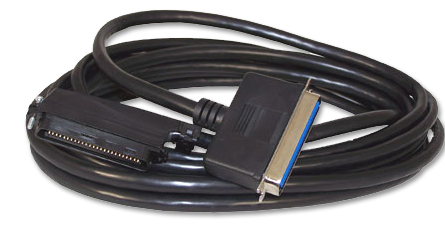 RJ-21 25 Pair Amphenol Cable 15 Feet