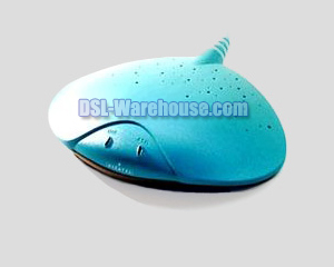 "SpeedTouch USB ""Sting Ray"" Modem - Factory Remanufactured"