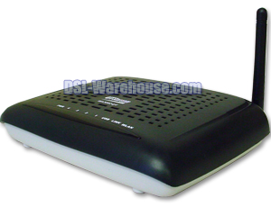 UTStarcom WA3002-g4  Multi-Port Wireless ADSL2/2+ Gateway