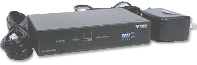 VX-VEB160R2 Ethernet Extender